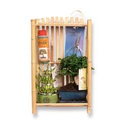 Бонсай микс + бамбук набор 11544